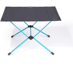 Helinox Table One Hard Top L, all black/black